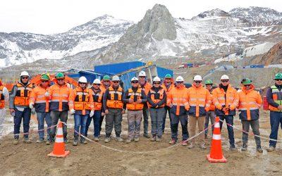 Flesan Minería concreta su asociación a Aprimin
